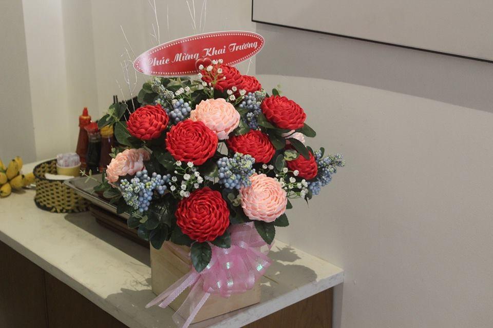 5 cach chon hoa tuoi 8 3 cho ngay quoc te phu nu