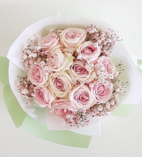 goi y cac mau hoa hong tang nguoi yeu dep ma y nghia