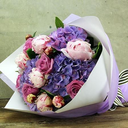 hoa dep tang ban than nhan ngay vui lon