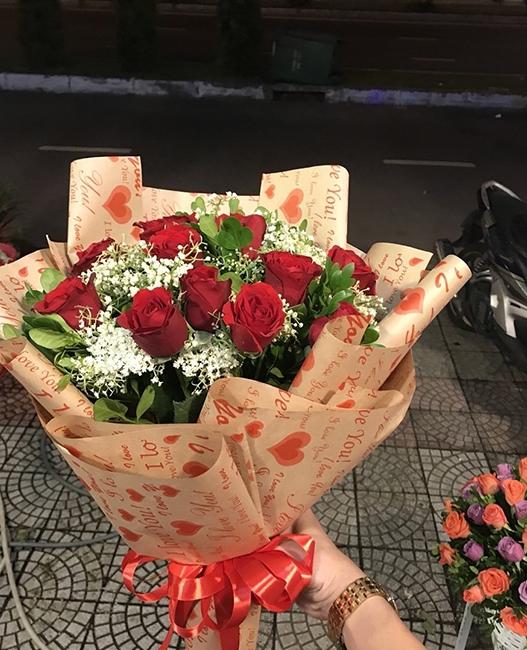 luly flowers  ?? dia chi mua hoa dep nhat cam ranh khanh hoa