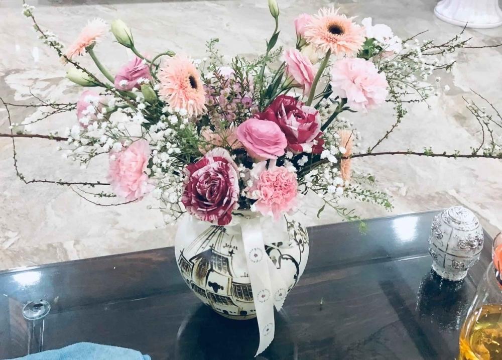 top 10 shop ban hoa dep ha tinh