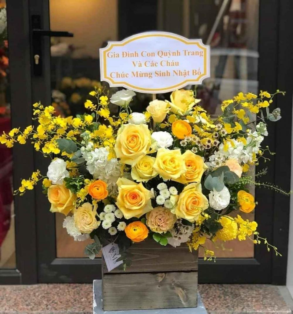 top 10 shop ban hoa dep bac giang