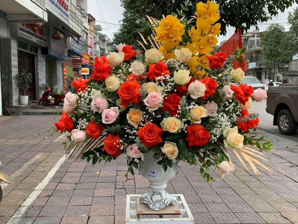 top 10 shop ban hoa dep quang ninh