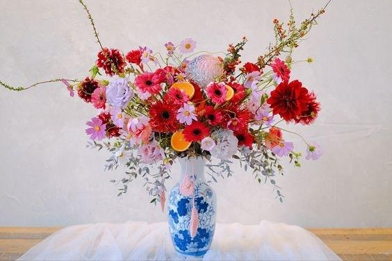 top 10 shop ban hoa dep tai vinh long