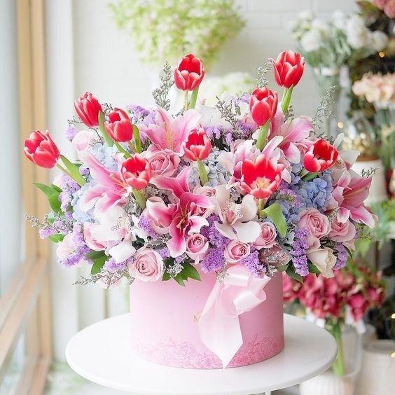 top 10 shop ban hoa dep tai da nang