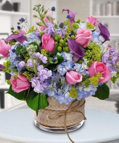top 10 shop ban hoa dep tai lai chau