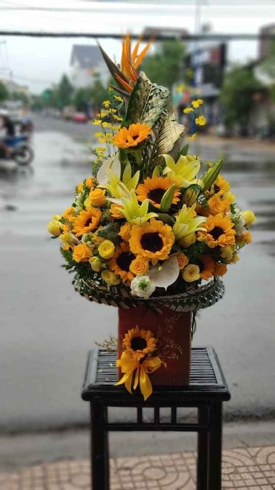 top 10 shop ban hoa dep hai duong