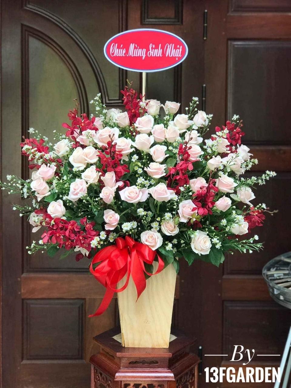 top 10 shop ban hoa dep binh dinh