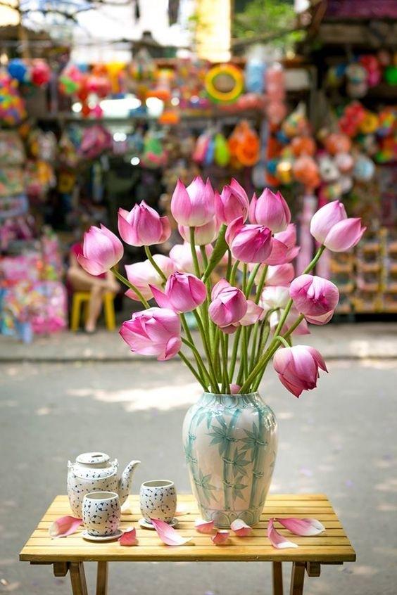 top 10 shop ban hoa dep tai ba ria  ?? vung tau