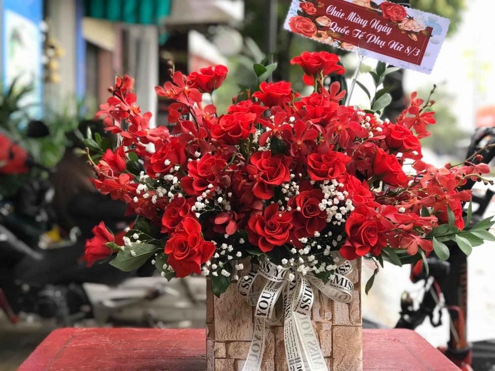 top 10 shop ban hoa dep quang binh