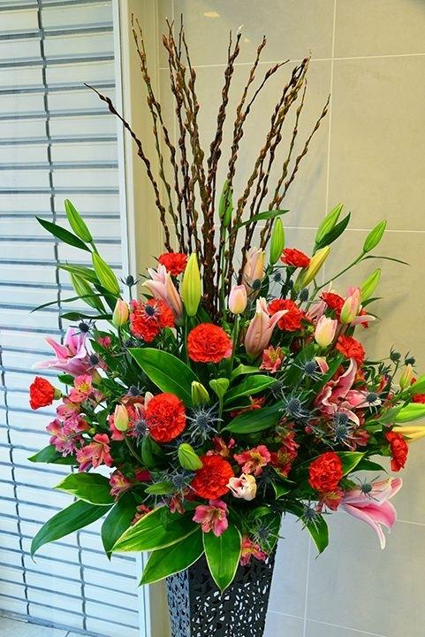 top 10 shop ban hoa dep tai binh duong