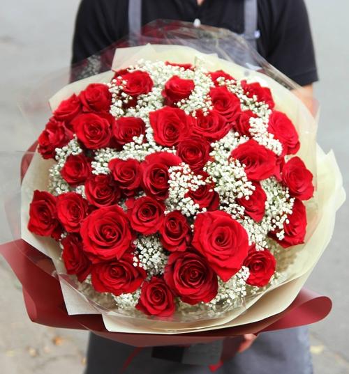 Hoa Hồng Sa Đéc Hoa Hồng Sa Đéc Hoa Hồng Sa Đéc: Hoa Hồng của đồng bằng sông Cửu Long hoa bo sinh nhat 30 0047