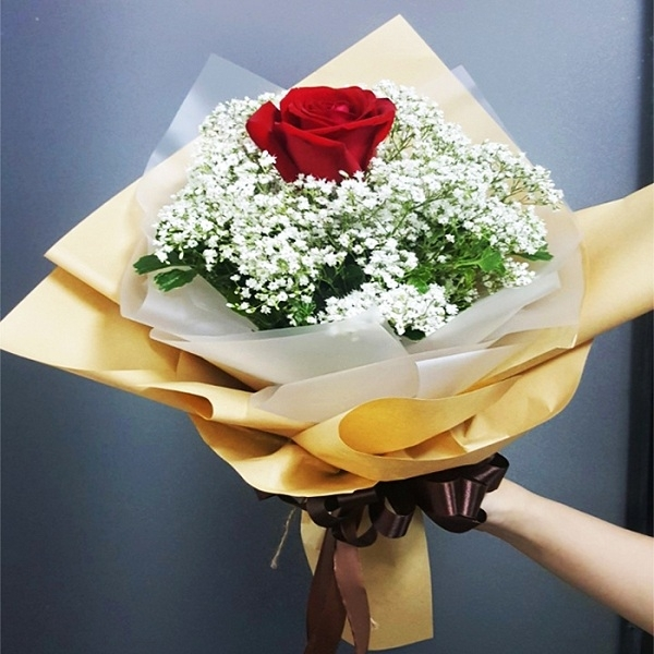 kham pha ve dep cua hoa cuoi mau trang