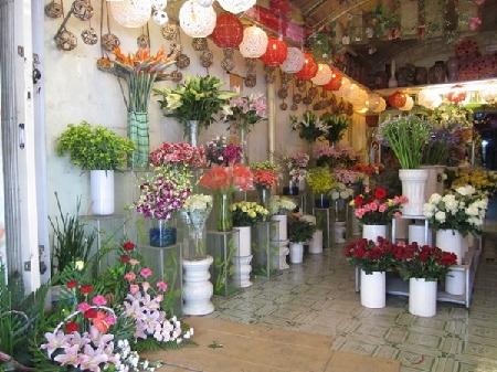 top 5 shop hoa tai quang ninh uy tin duoc lua chon nhieu nhat