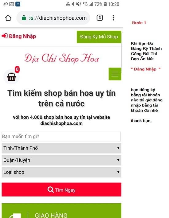 huong dan chinh sua san pham
